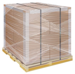 international shipping of pallets in ocean freight